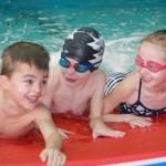 GALFOT Nieuwjaarsfeestje Zwemclub KORF 02