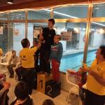 GALFOT Nieuwjaarsfeestje Zwemclub KORF 03